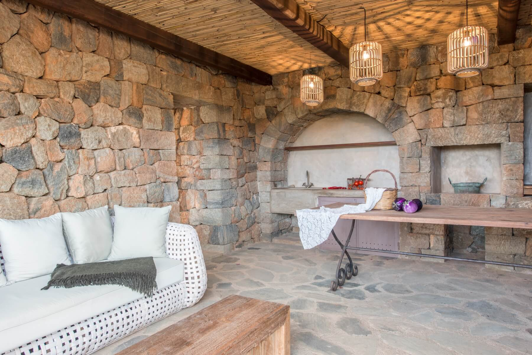 Corte Pantesca I - Paola Gheis Vacation Rental Consulting