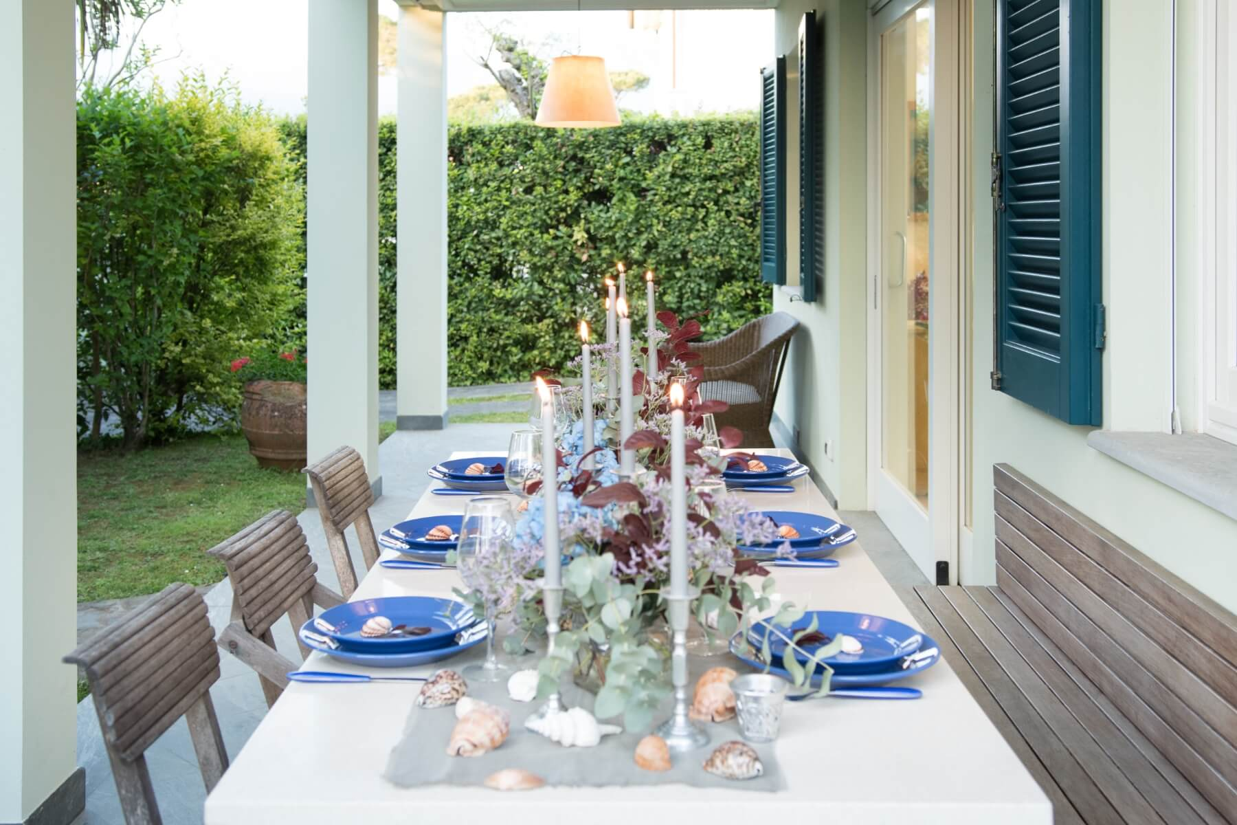 The Villa Italy - Paola Gheis Vacation Rental Consulting